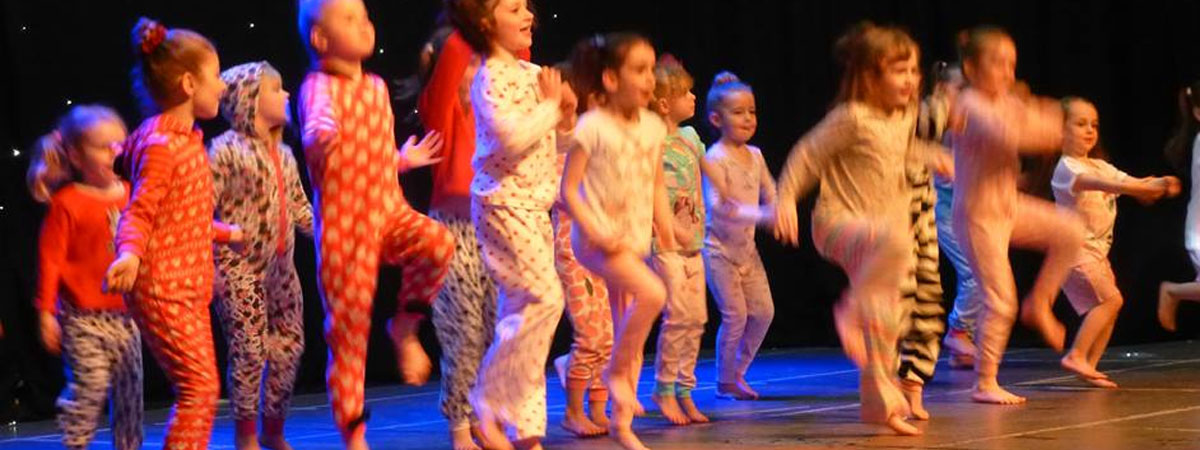 Dance Classes and Private Lessons
