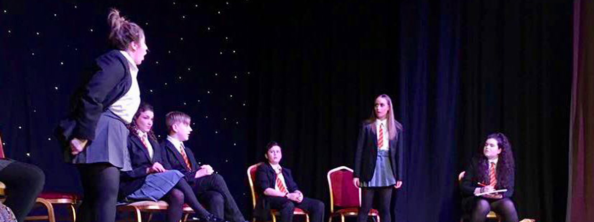 Acting, Musical Theatre & Stage