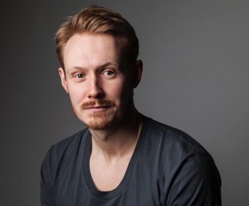 Paul Michael Jones - Turners Dance Studios